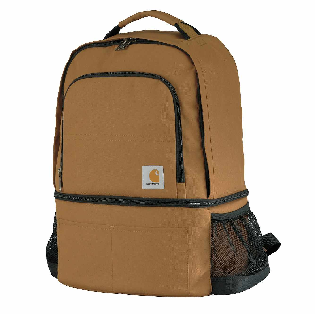 Picture of Cooler Backpack in Carhartt Brown