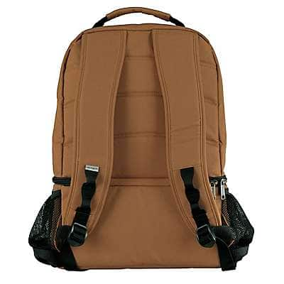 Carhartt Unisex Carhartt Brown Cooler Backpack - back