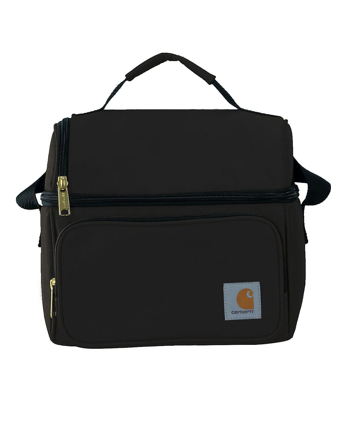219e80aed217 Unisex Deluxe Lunch Cooler 358100B | Carhartt