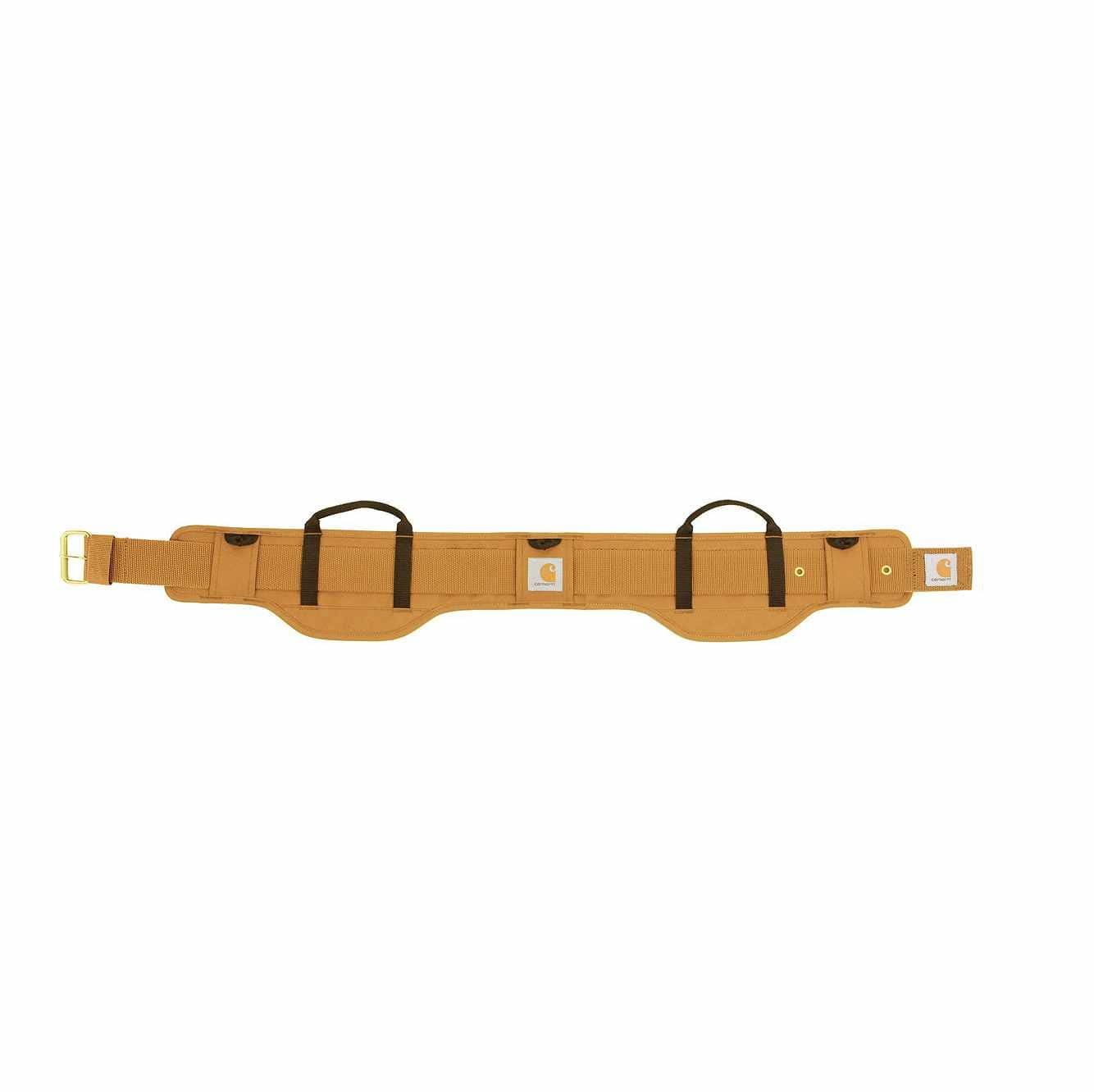 Picture of Legacy Padded Work Belt in Carhartt Brown