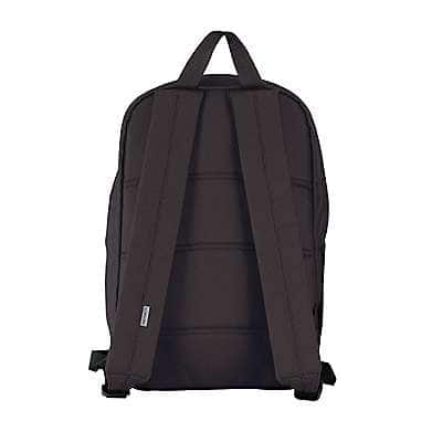 Carhartt Unisex Carhartt Brown Legacy Compact Backpack - back