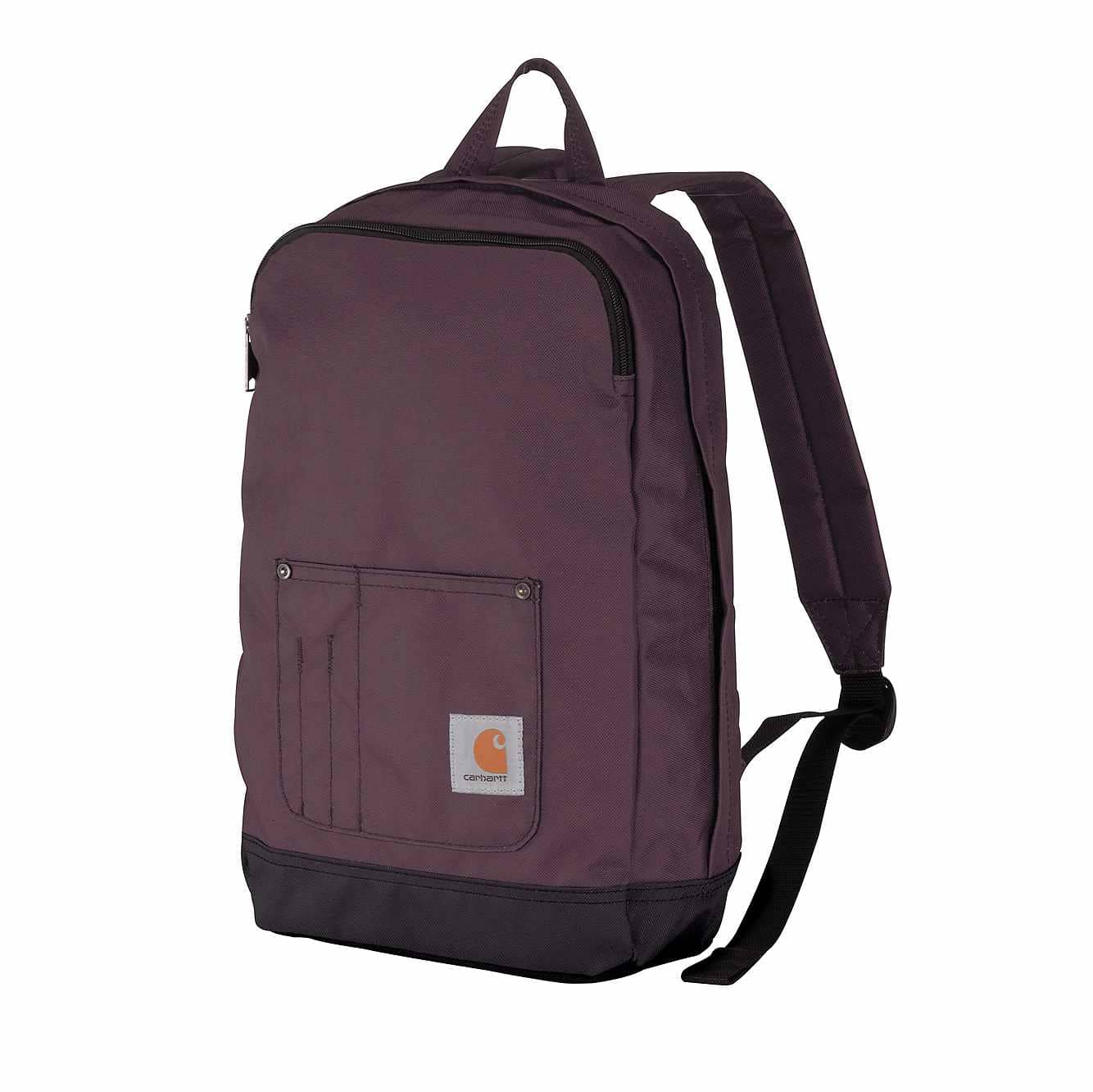 Picture of Legacy Compact Backpack in Wine