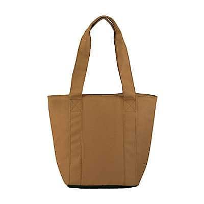 Carhartt Women's Wine Lunch Tote - back