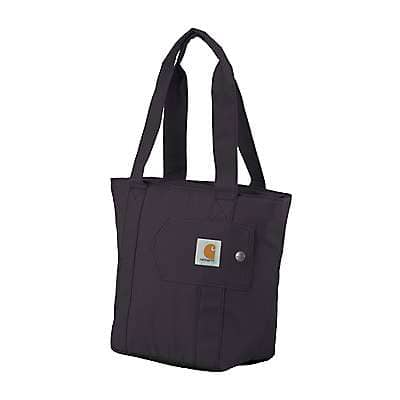 Carhartt Women's Wine Lunch Tote - front