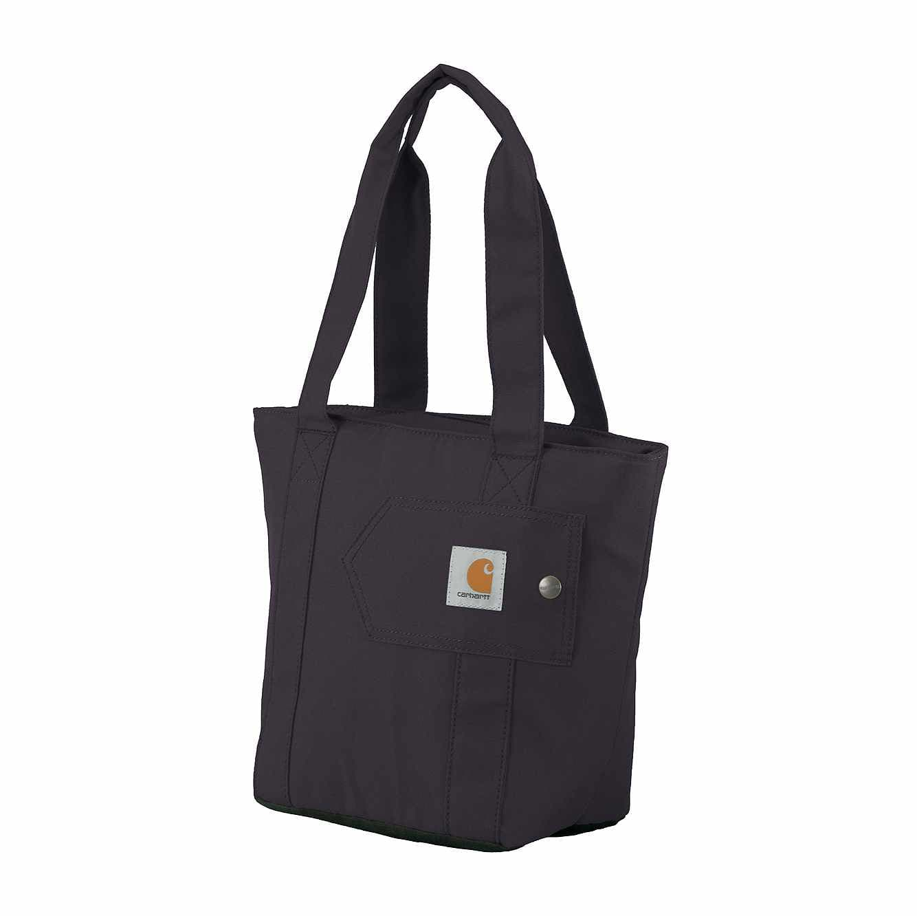 Picture of Lunch Tote in Wine
