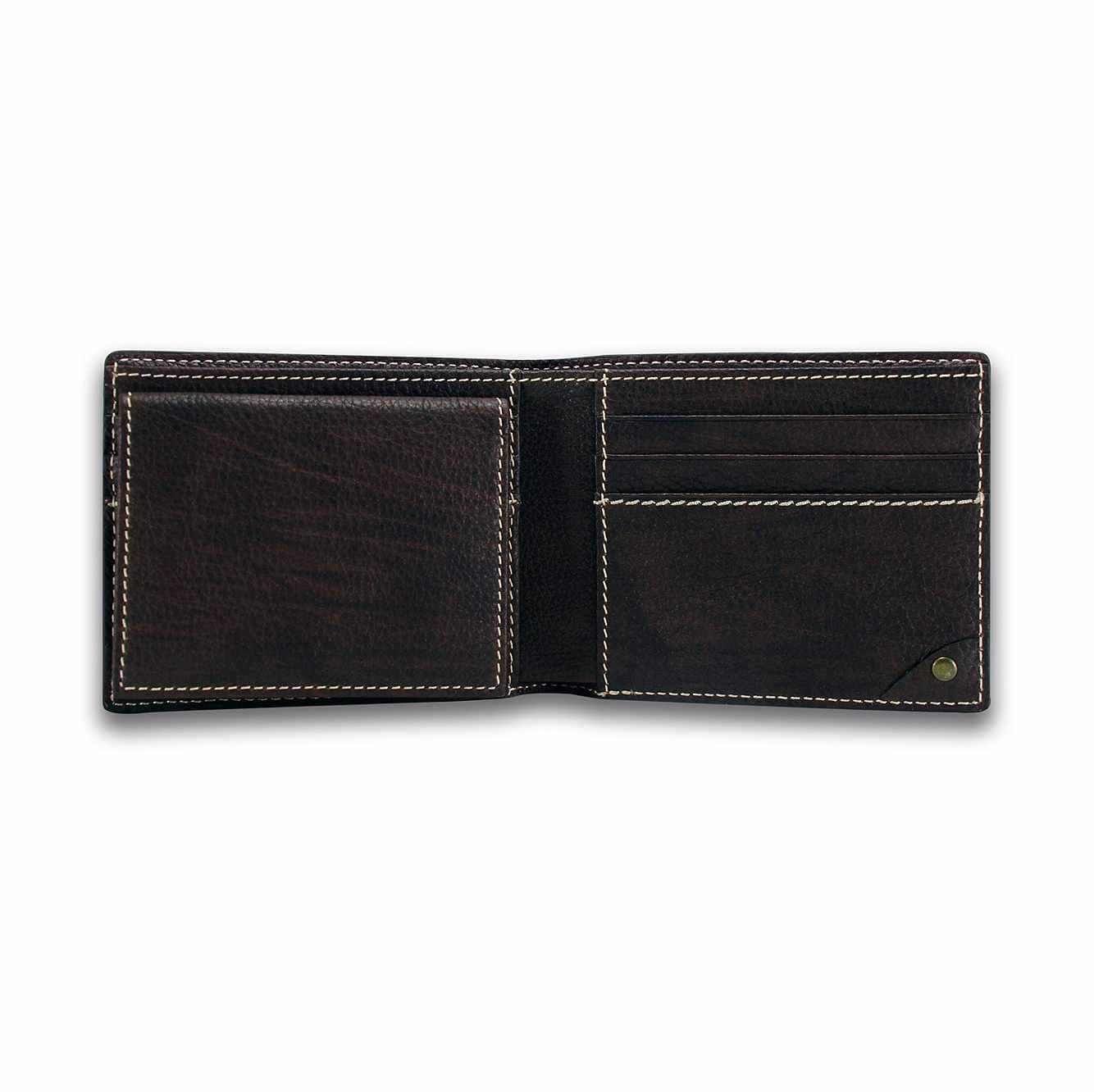 Picture of Passcase Wallet in Carhartt Brown
