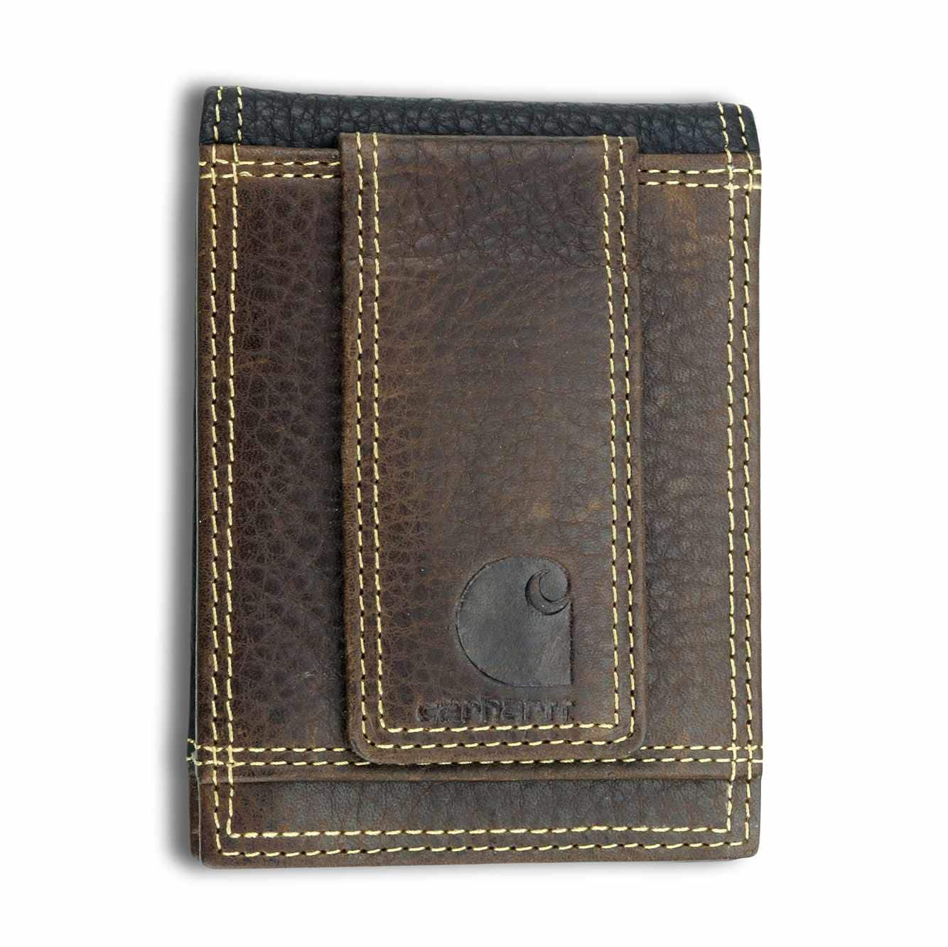 Picture of Rugged Front Pocket Wallet