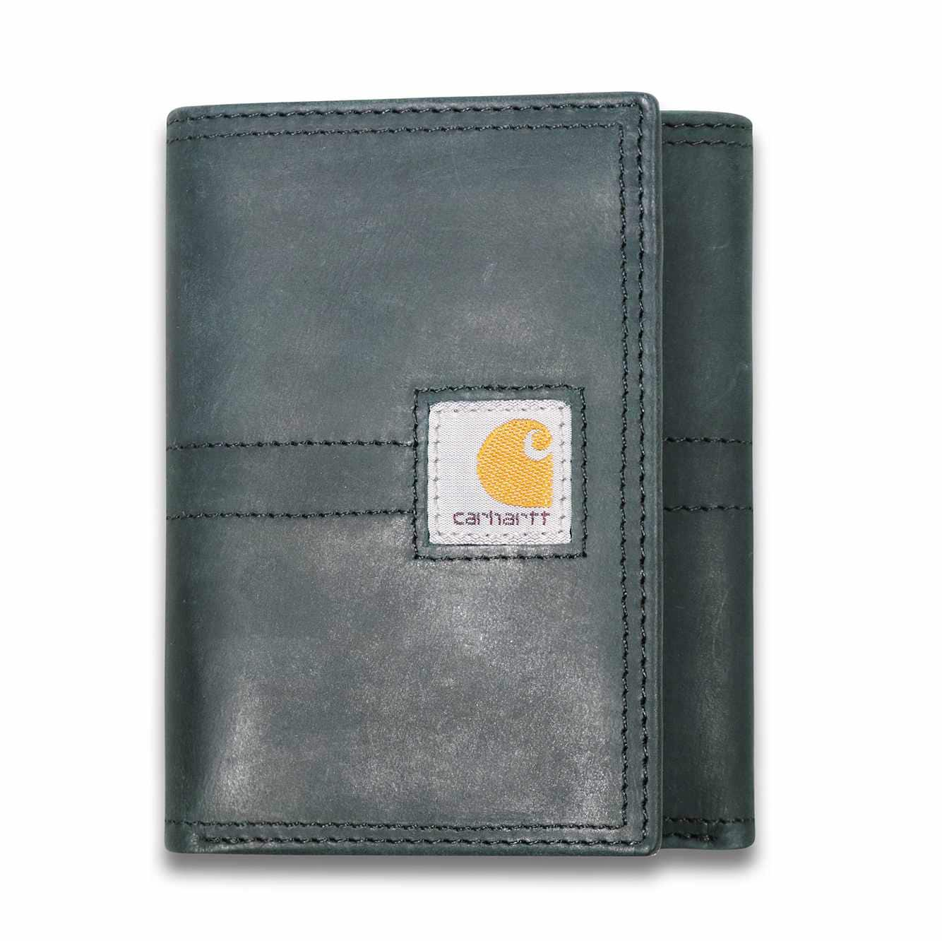 Picture of Legacy Trifold Wallet in Black