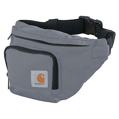 Carhartt Unisex Grey Waist Pack