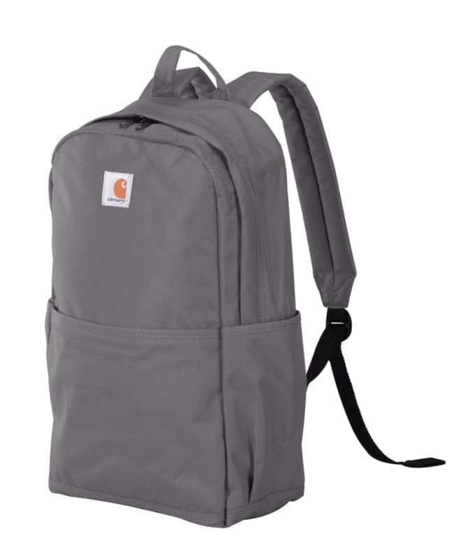 Carhartt  Grey Trade Plus Backpack
