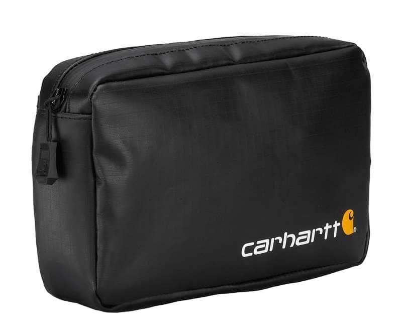 Carhartt  Black Weatherproof Utility Case