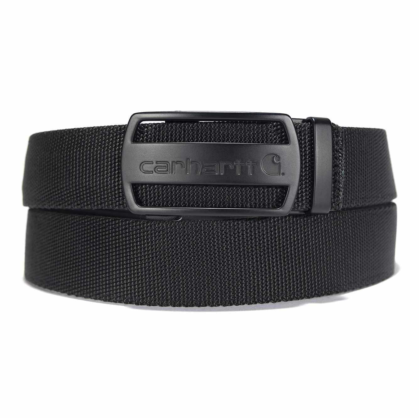 Picture of Nylon Adjustable Industrial Belt in Black