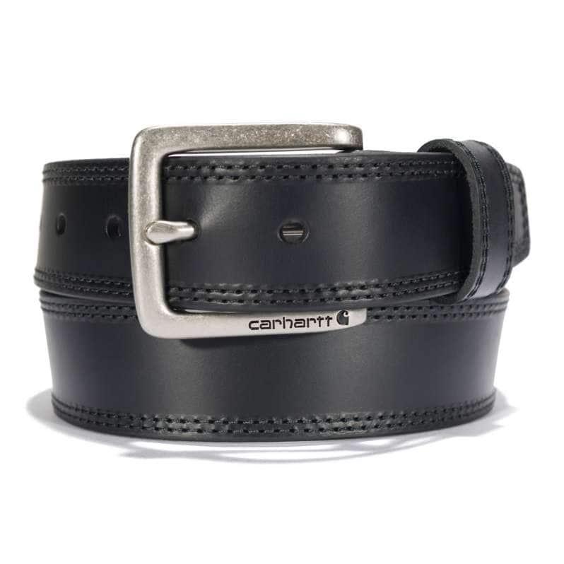 Carhartt  Black Hamilton Belt