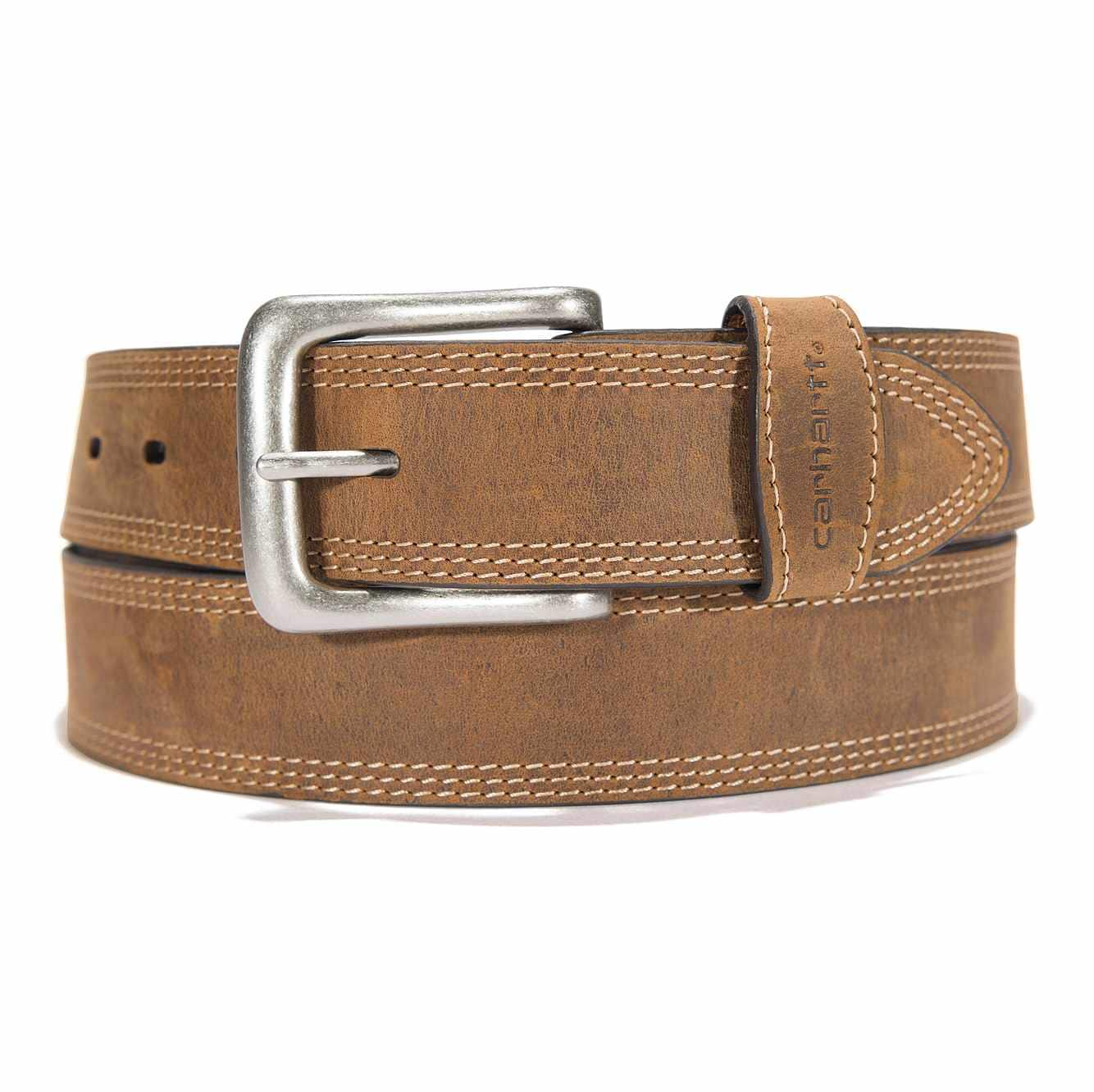 Picture of Detroit Belt in Brown
