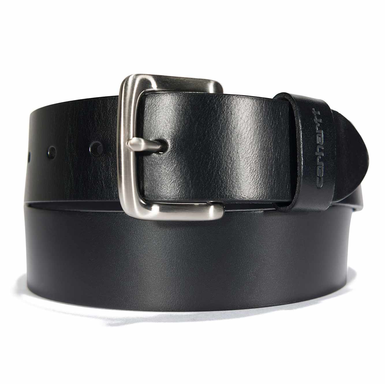 Picture of Journeyman Belt in Black