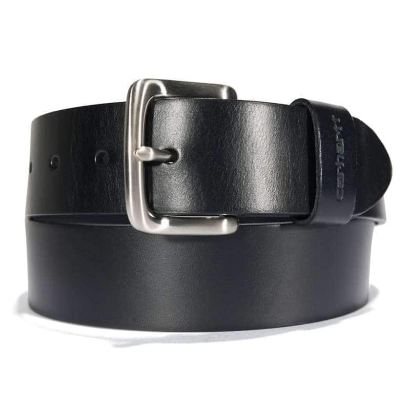 Carhartt  Black Journeyman Belt