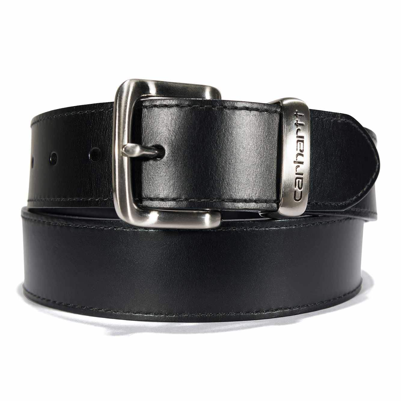 Picture of Jean Belt in Black