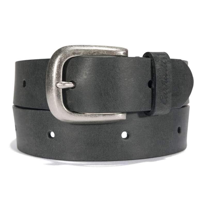 Carhartt  Black Continuous Belt