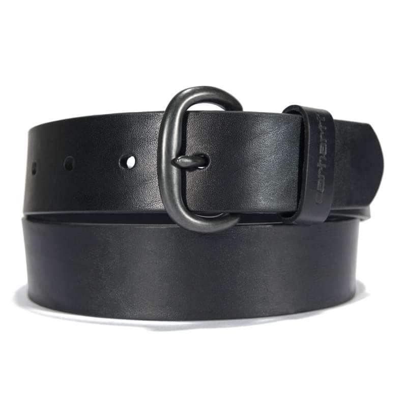 Carhartt  Black Jean Belt