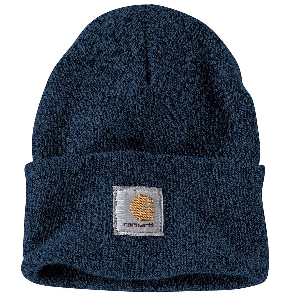 7977a334464882 Men's Acrylic Watch Hat A18 | Carhartt