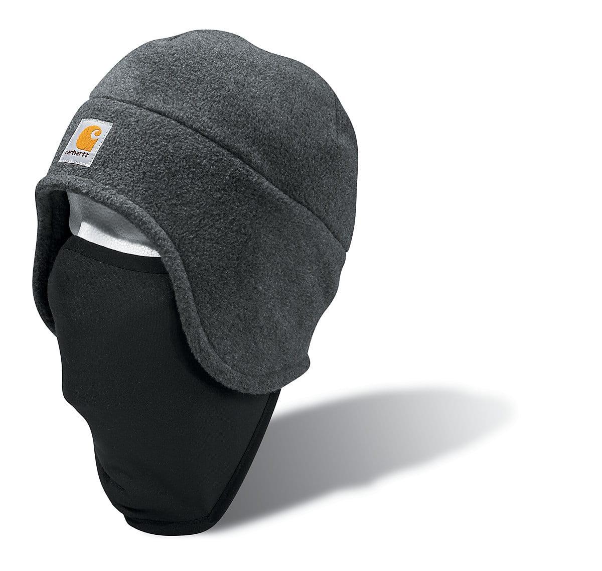 Men s Fleece 2-in-1 Headwear A202  939dcfa0bcd