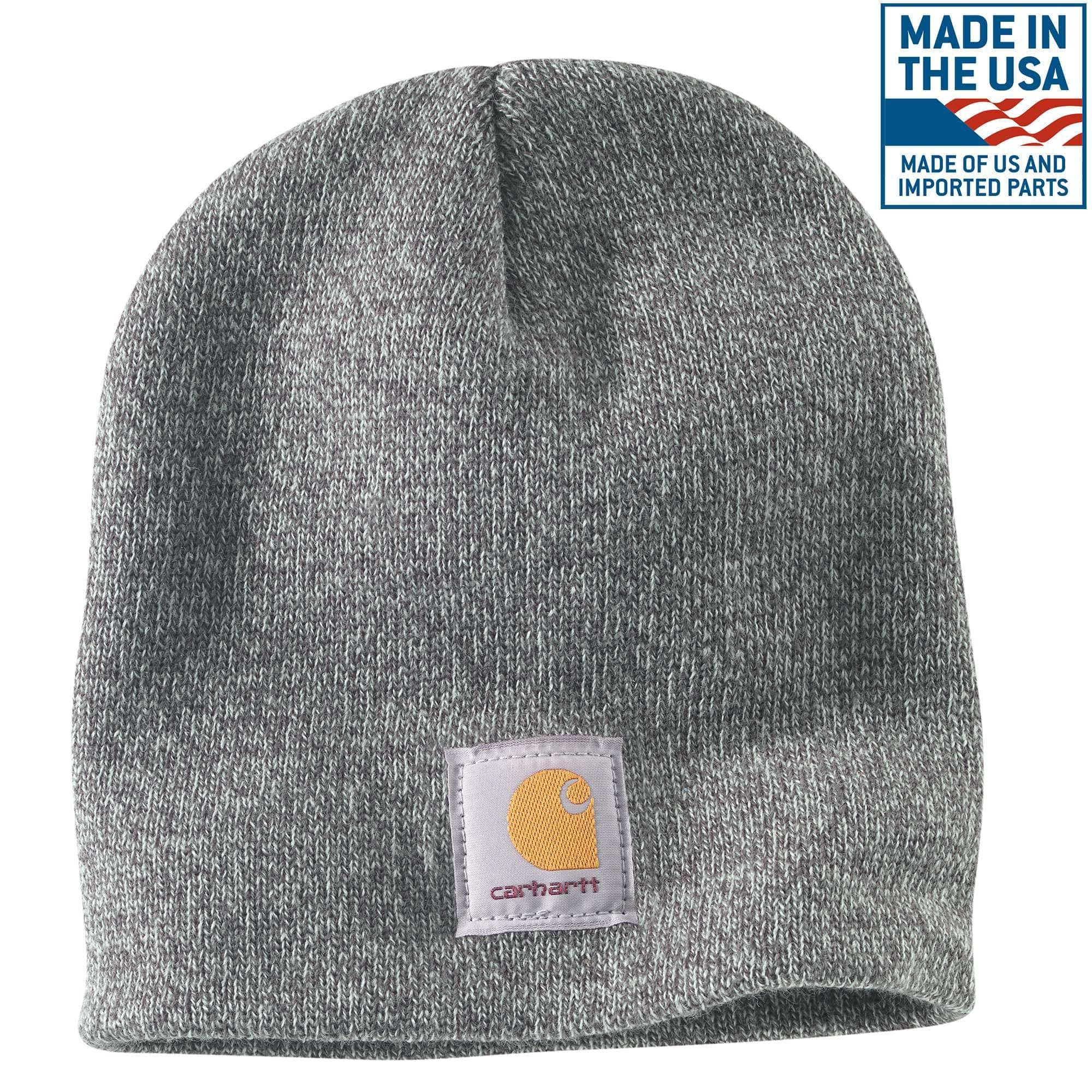 b6ef3e40e5d Men s Acrylic Knit Hat A205