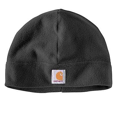 Carhartt Men's Asphalt Fleece Hat - front