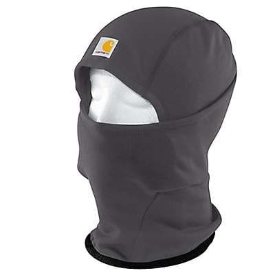 Carhartt Men's Shadow Carhartt Force® Helmet Liner Mask - front