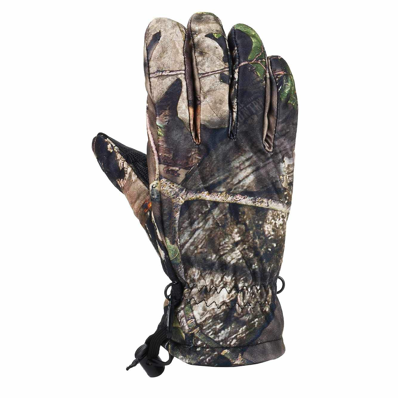 Picture of Magnet Camo Glove in Mossy Oak