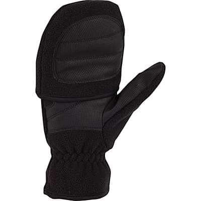 Carhartt Men's Realtree Xtra Flip-It Camo Glove/Mitt - back