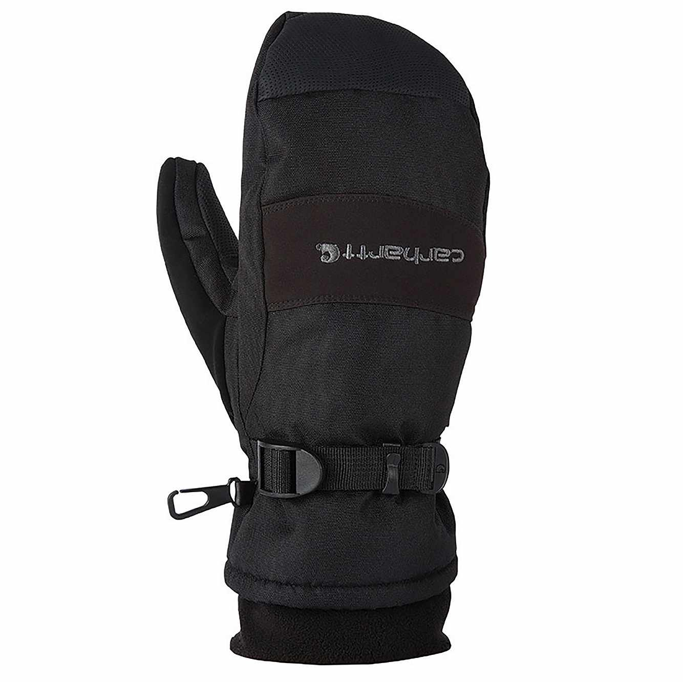 Picture of Waterproof Insulated Mitt in Black