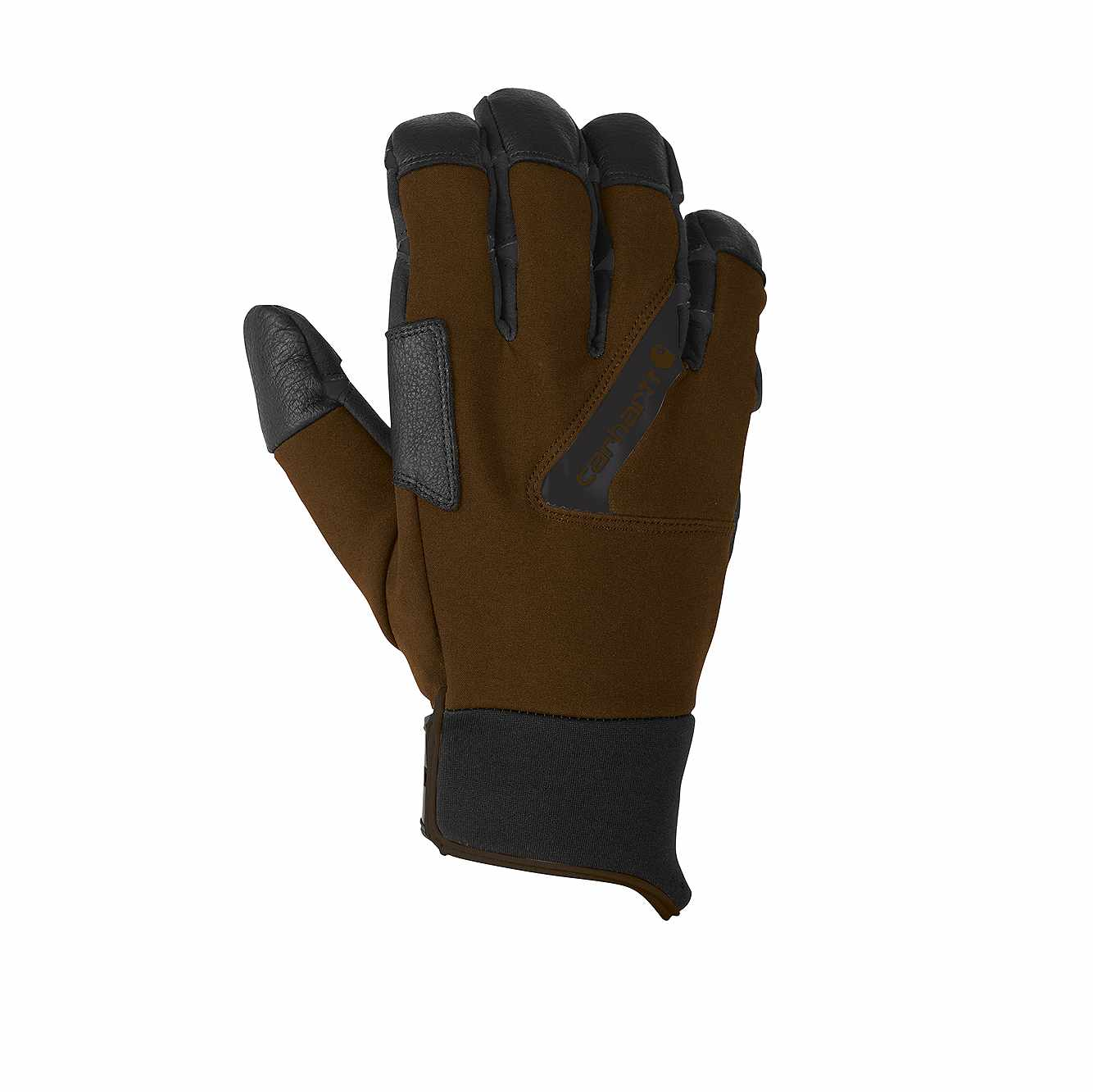 Picture of Sledge Hammer High Dexterity Glove in Heather Grey/Coal Heather