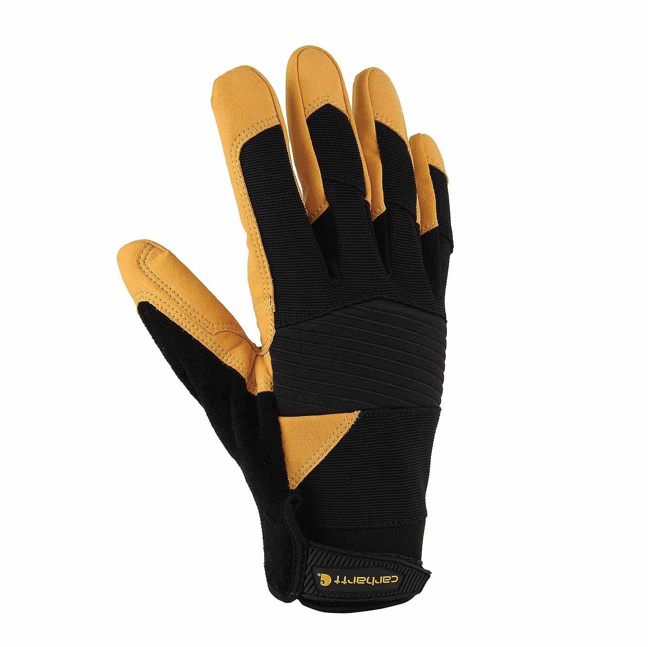 Picture of Flex Tough II High Dexterity Glove in Black Barley