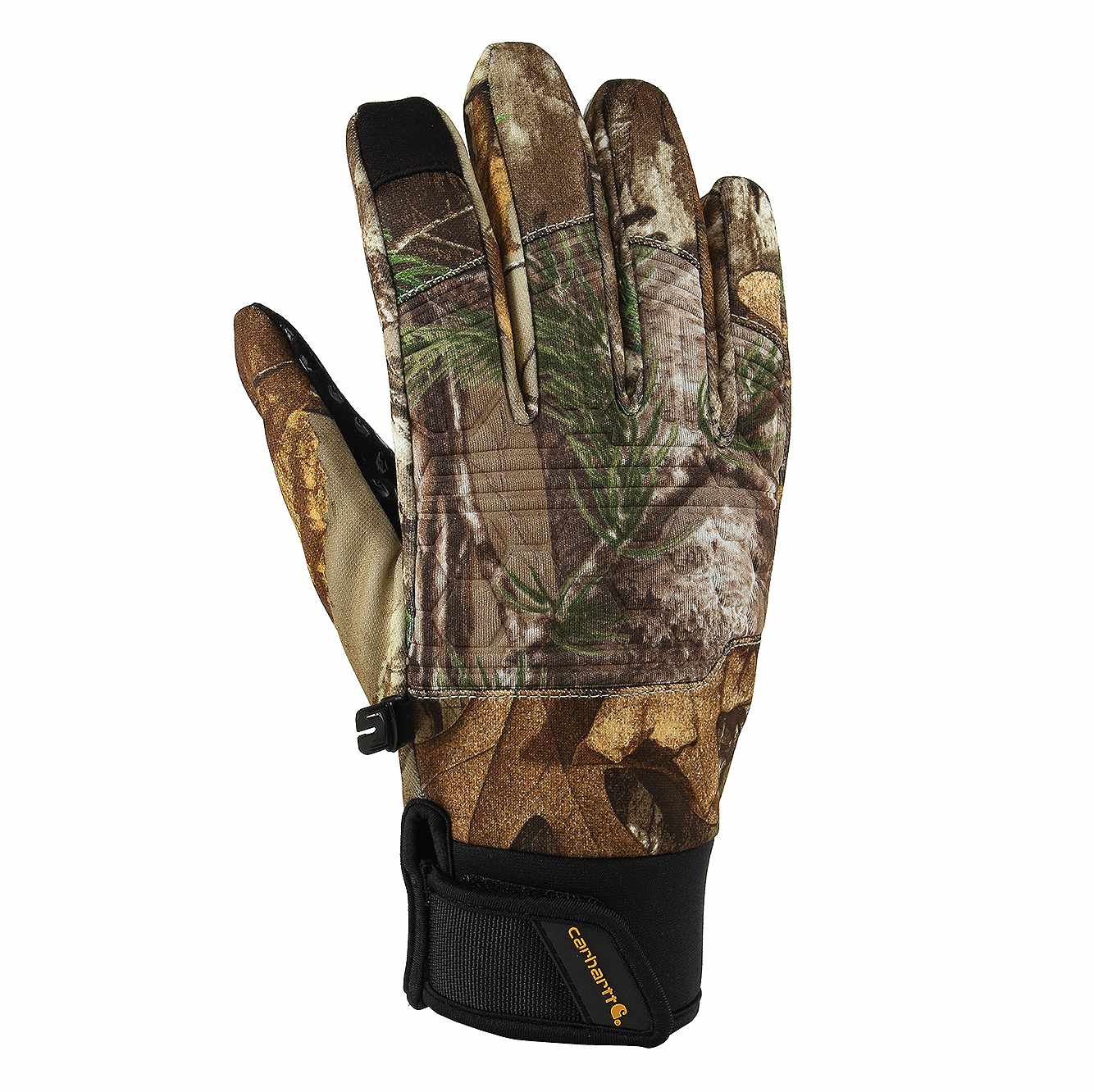Midweight Shooting Camo Glove