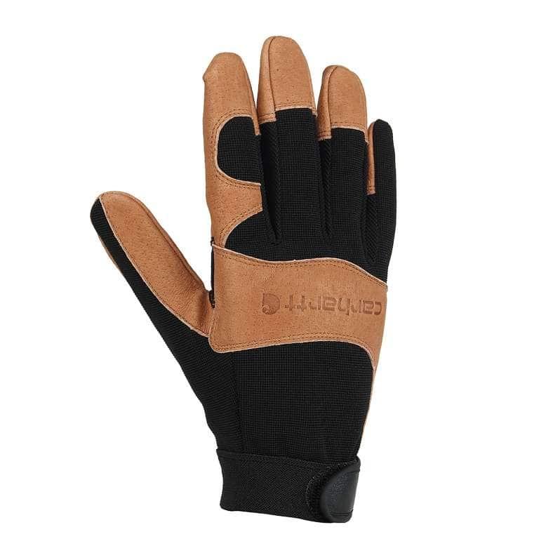 Carhartt  Black The Dex Ii High Dexterity Glove