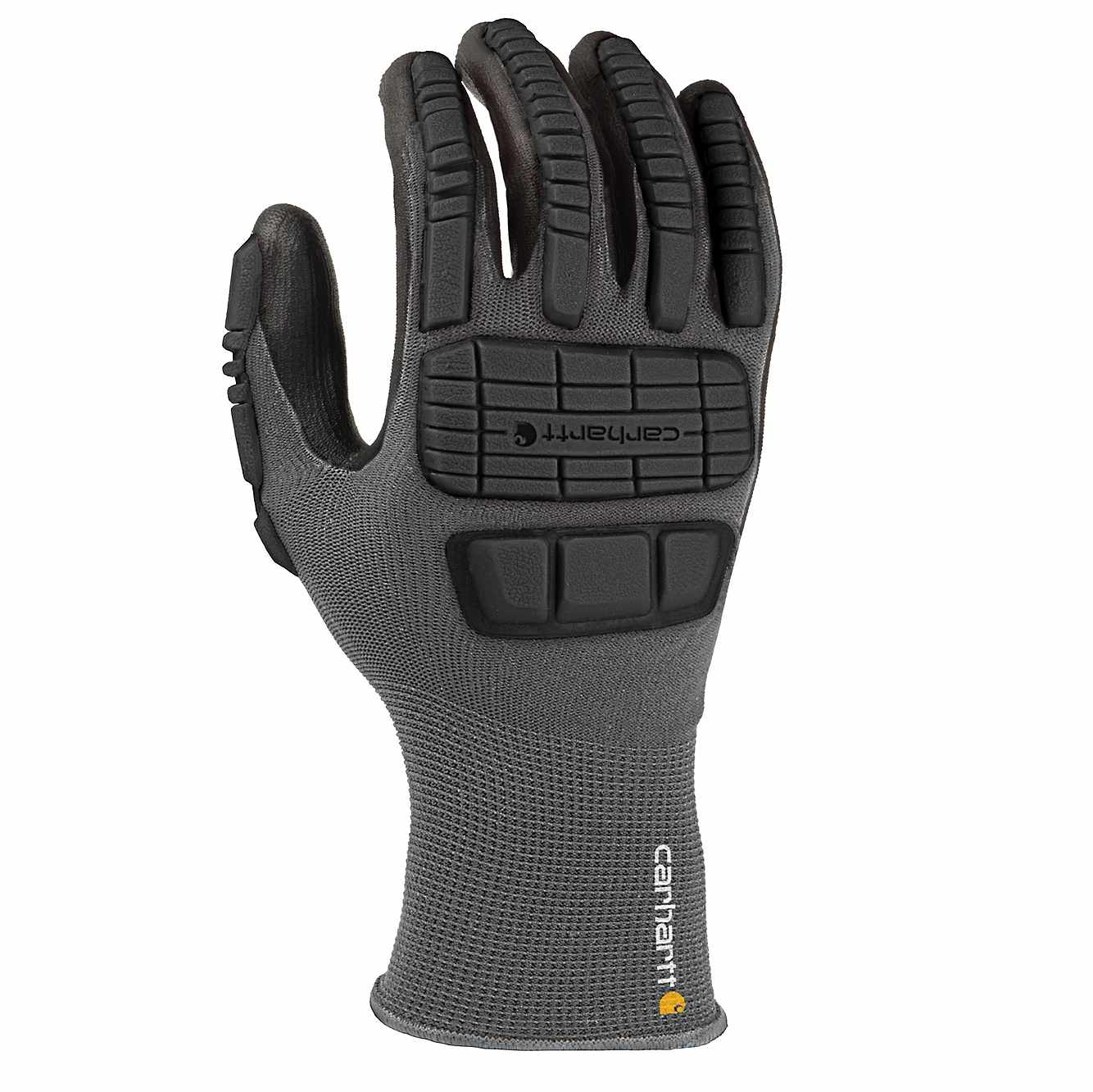 Picture of Impact Hybrid C-Grip® Glove in Gray