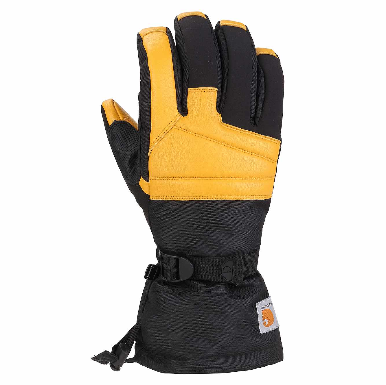 Picture of Cold Snap Insulated Glove in Black Barley