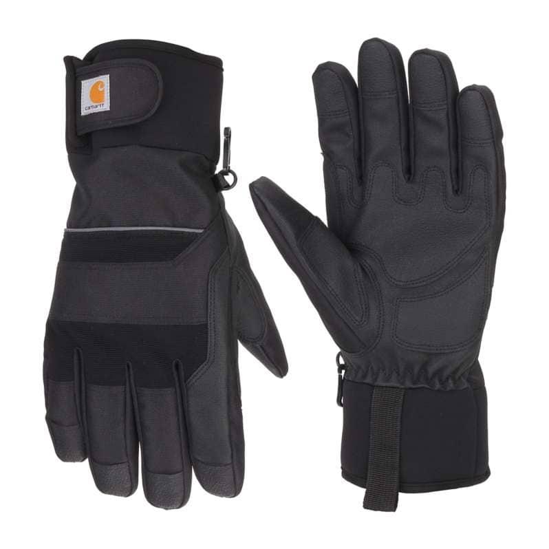 Carhartt  Black Flexer Insulated Glove