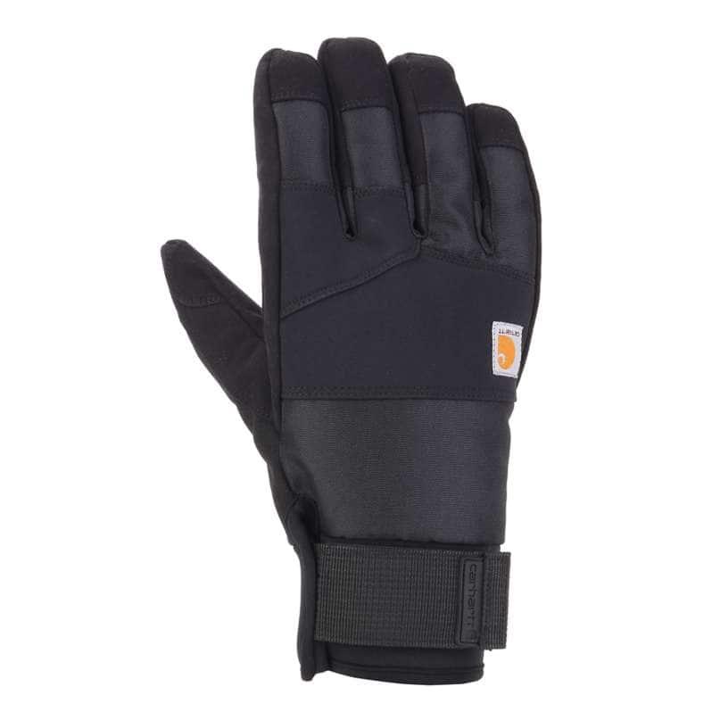 Carhartt  Black Stoker Insulated Glove