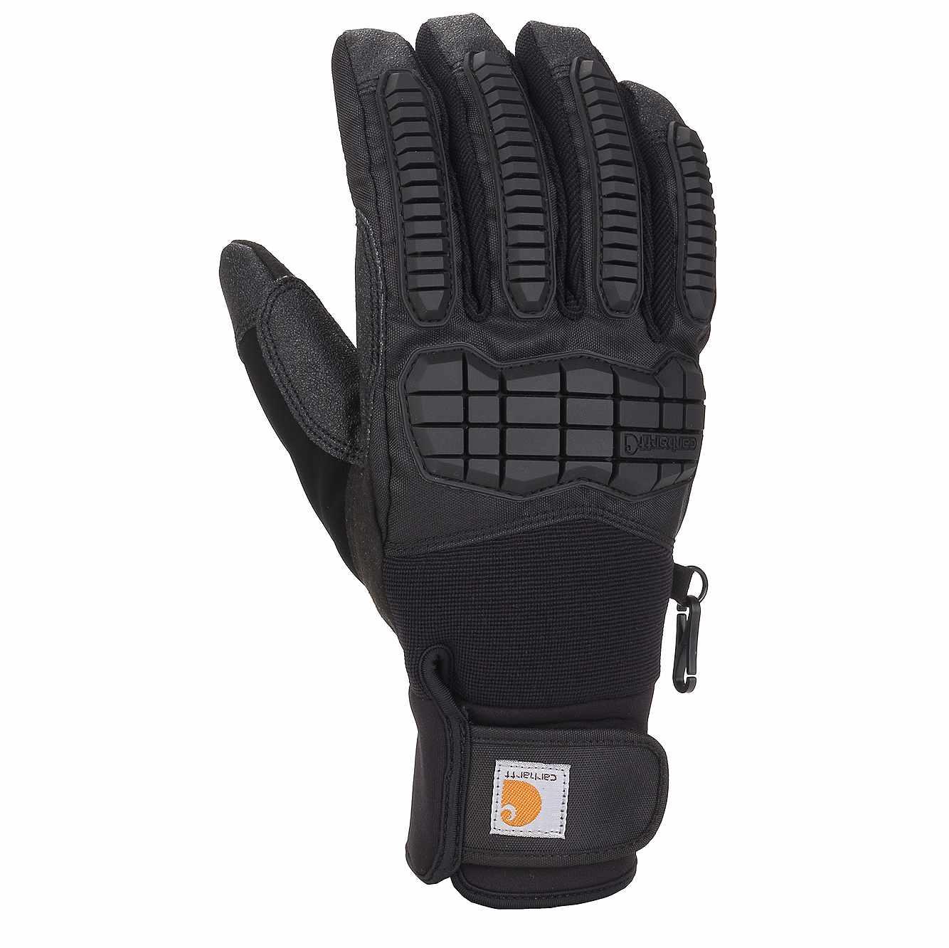 Picture of Winter Ballistic Insulated Glove in Black