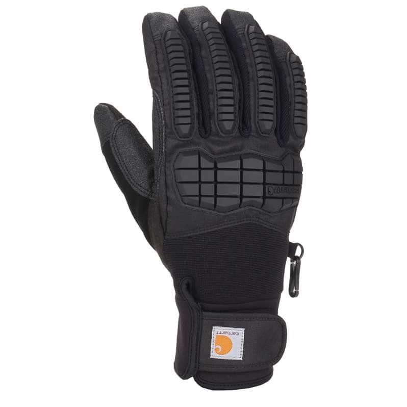 Carhartt  Black Winter Ballistic Insulated Glove