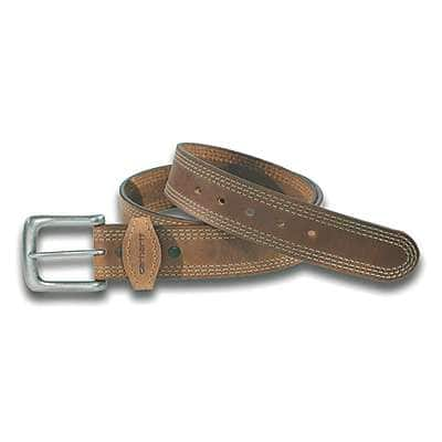 Carhartt Men's Carhartt Brown Detroit Belt - front