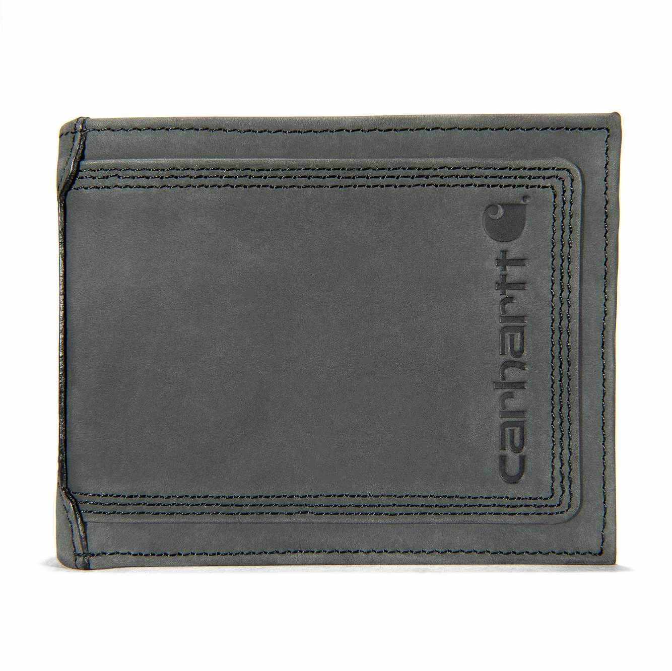 Picture of Detroit Passcase in Black