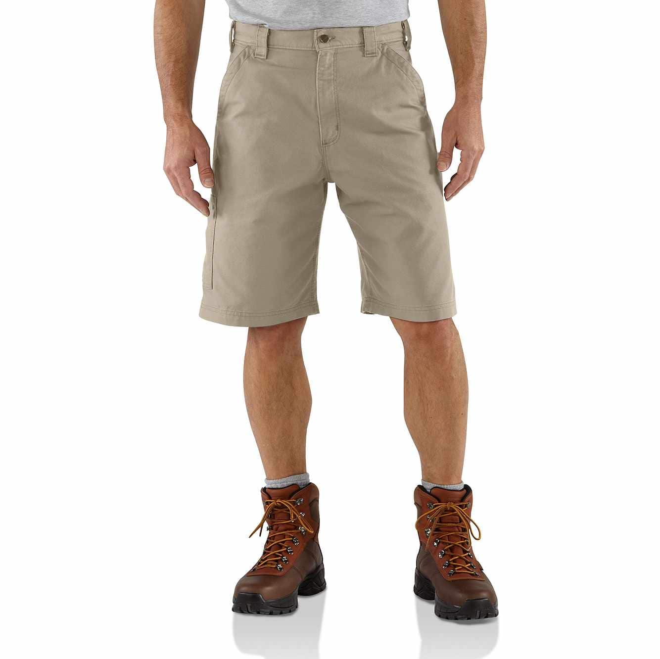 nice shoes store new high quality Canvas Work Short