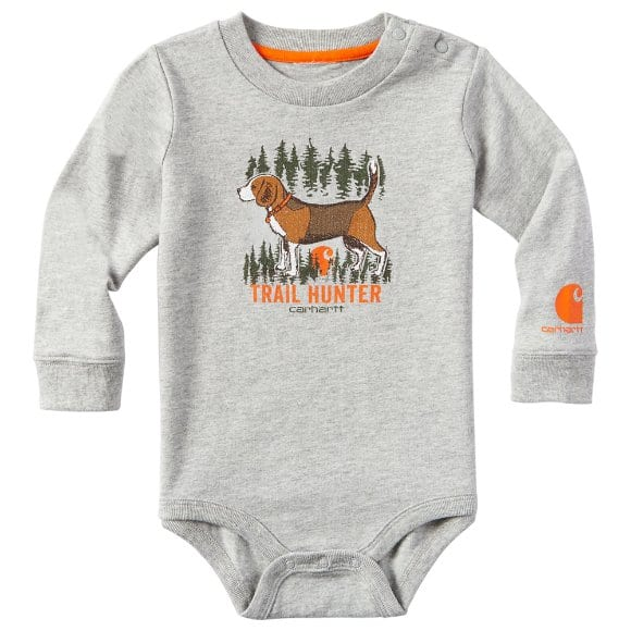 Infant And Baby Clothes And Apparel Carhartt