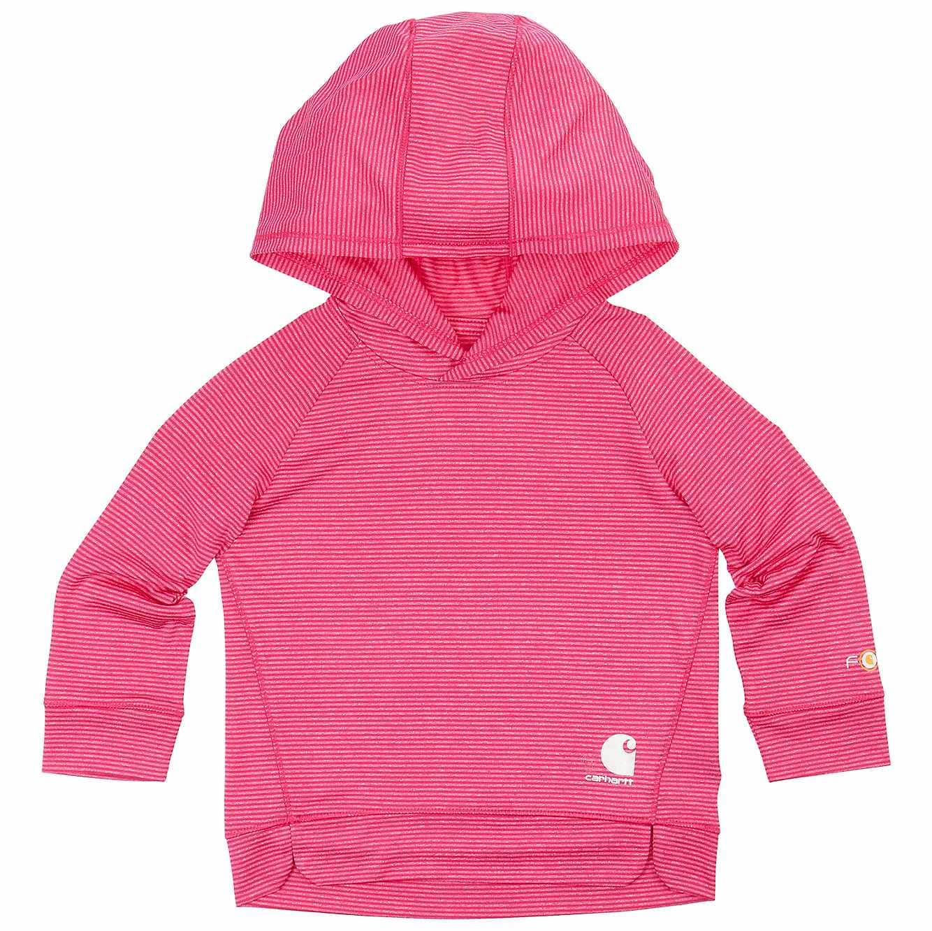 Picture of Girls' Quarter Zip Pullover