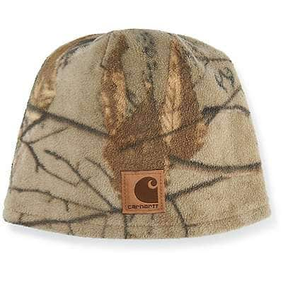 Carhartt Unisex Realtree Xtra Pink Carhartt Force® Realtree Xtra® Swifton Hat - front