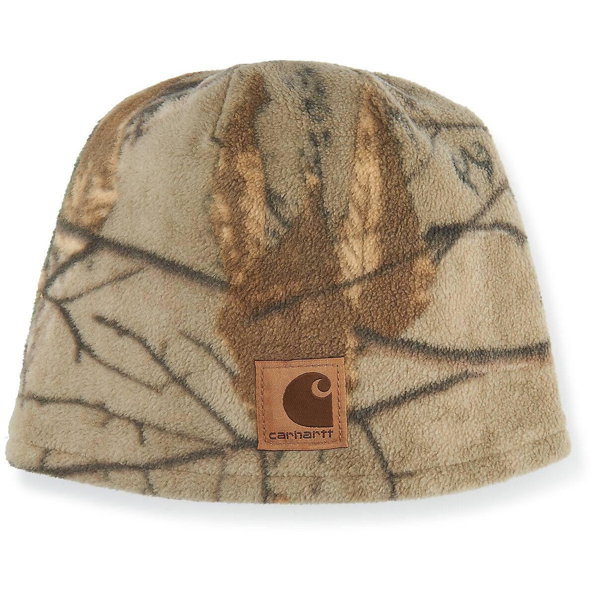 8b9530301dfb5 Unisex Carhartt Force® Realtree Xtra® Swifton Hat