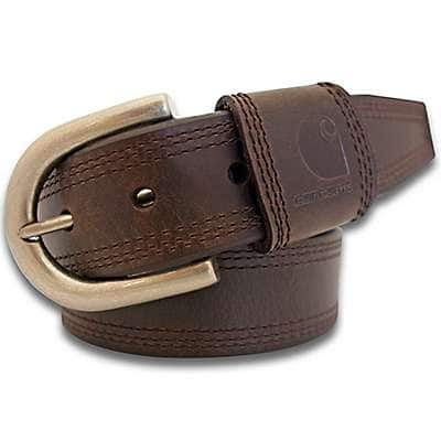Carhartt Women's Tan Detroit Belt - front