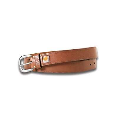 Carhartt Women's Tan Legacy Belt - front